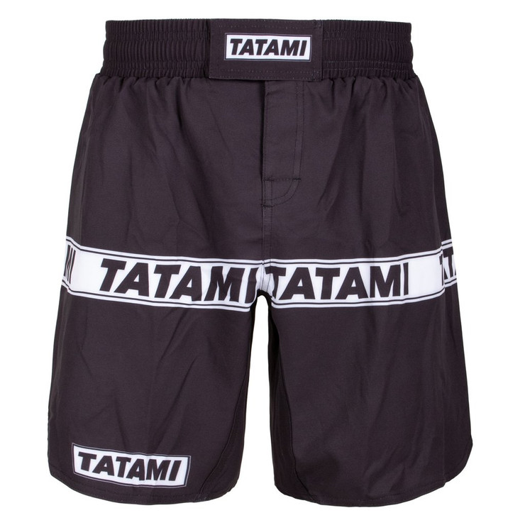 Tatami Fightwear Dweller Collection Fight Shorts Black