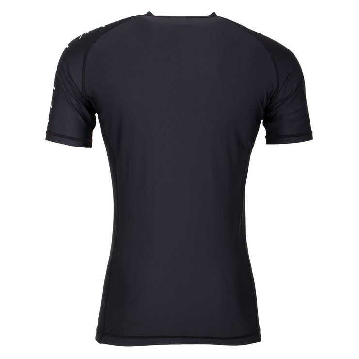 Tatami Fightwear Shadow Collection Short Sleeve Rash Guard