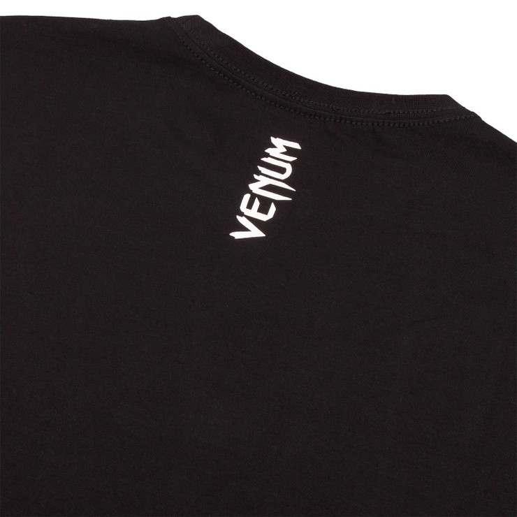Venum Petrosyan T-Shirt Black/Gold