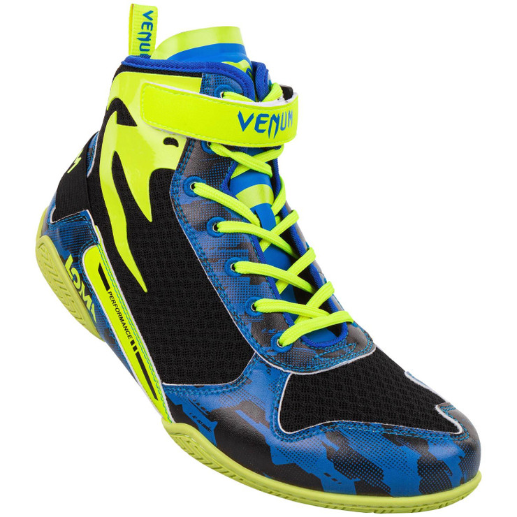 Venum Loma Edition Giant Low Boxing Boots