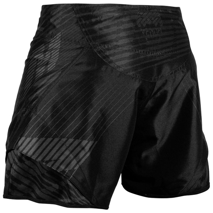 Venum Plasma Fight Shorts Black/Black