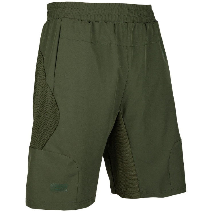 Venum G-Fit Training Shorts Khaki
