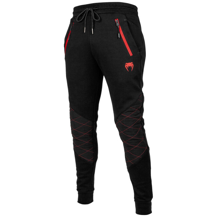 Venum Laser 2.0 Joggers  Black/Red