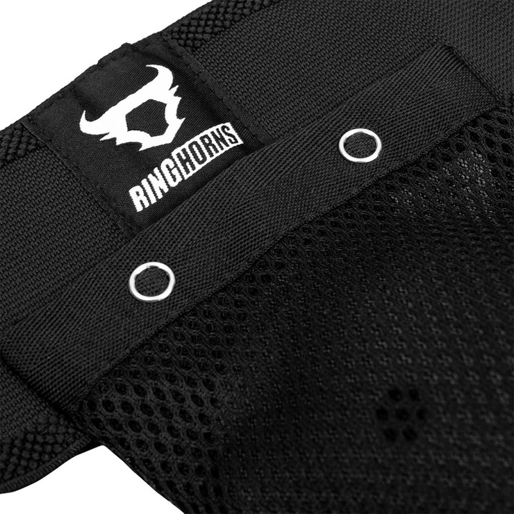 Ringhorns Charger Mens Groin Guard Black