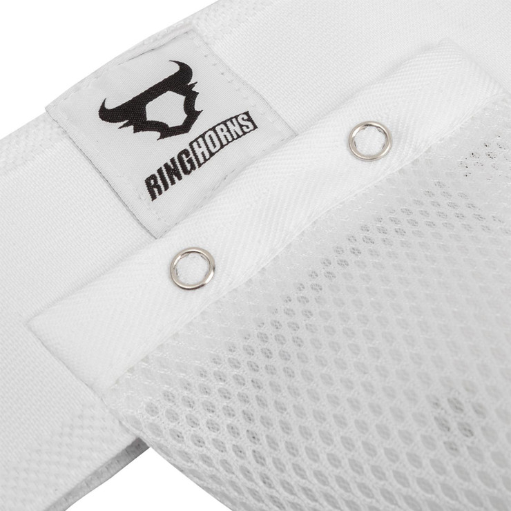 Ringhorns Charger Mens Groin Guard White