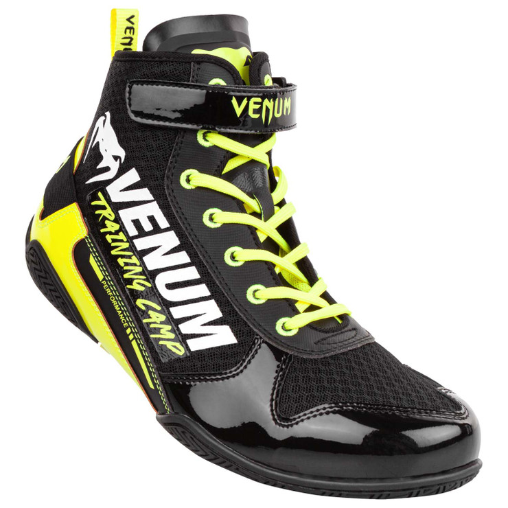 Venum Training Camp 2.0 Edition Giant Low Boxing Shoes