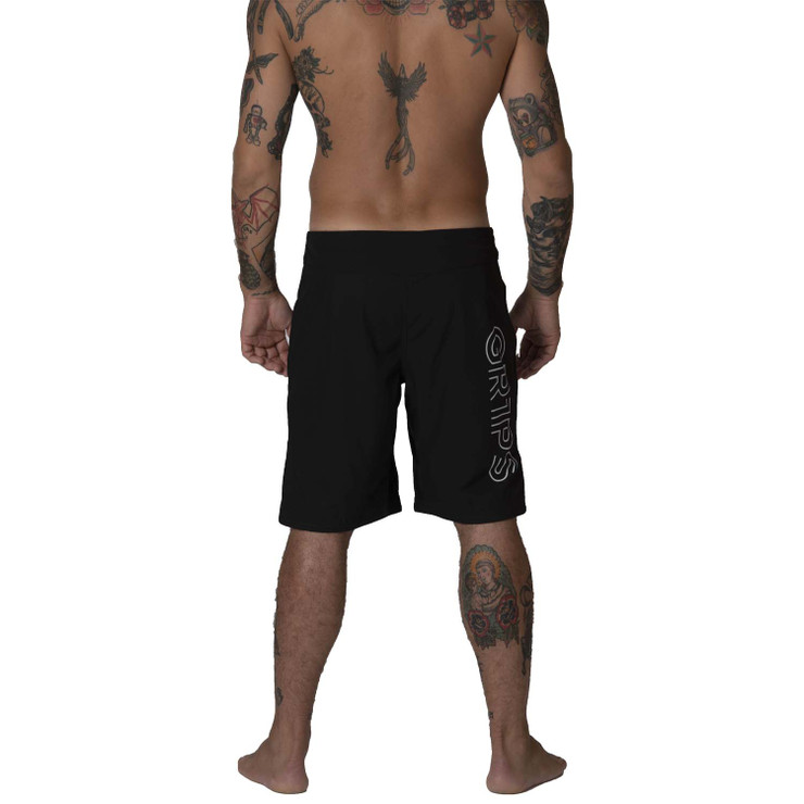 Gr1ps G-Battle No-Gi Shorts Black