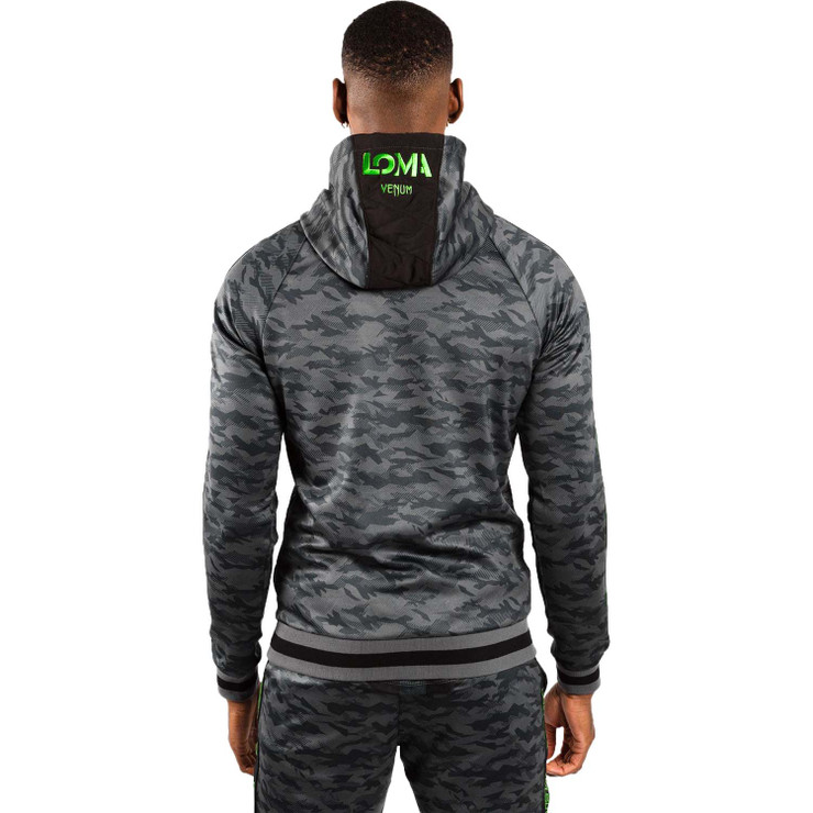 Venum Arrow Loma Signature Collection Hoodie