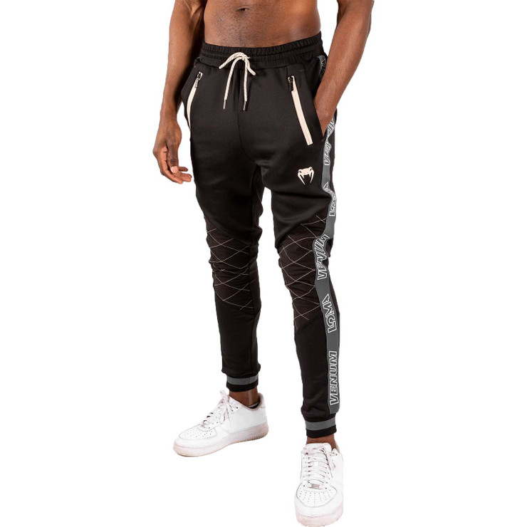 Venum Arrow Loma Signature Collection Joggers Black/White