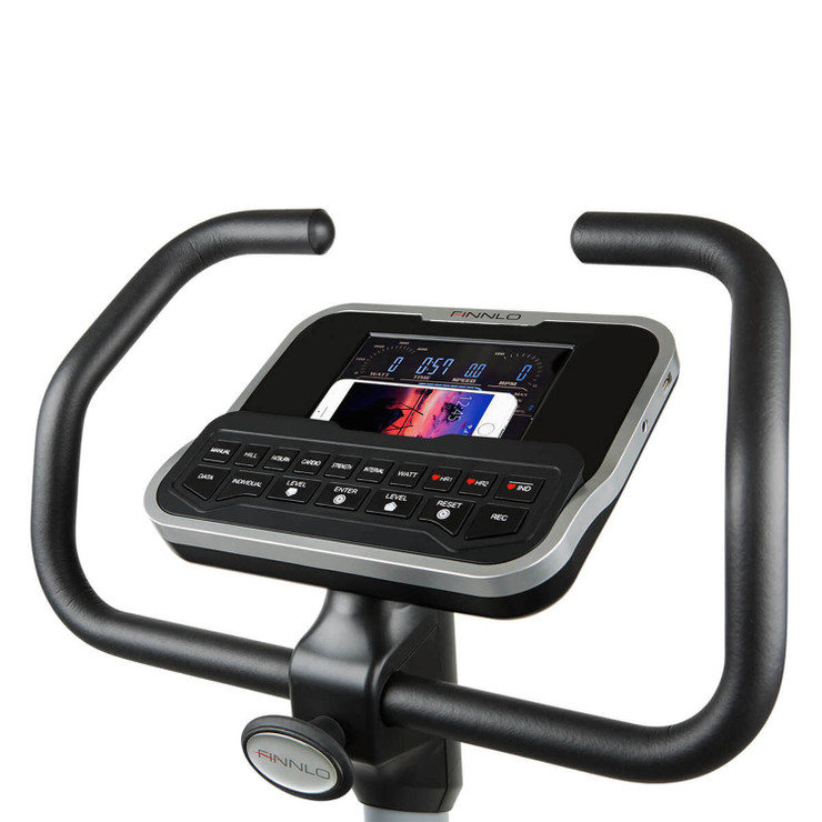 Finnlo Exum XTR BT Ergometer Exercise Bike