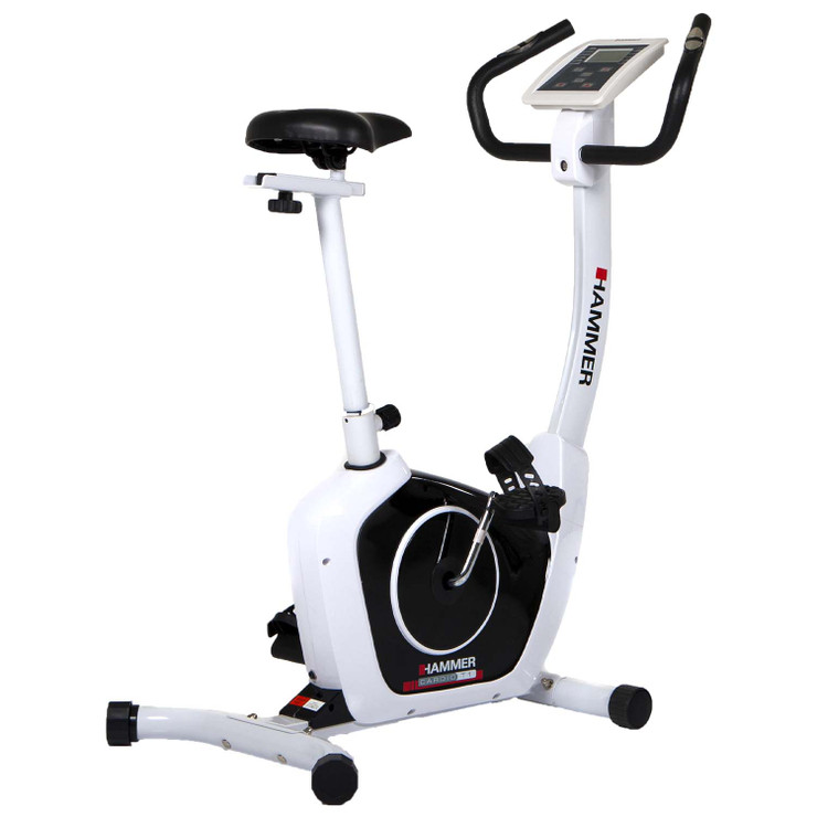 Hammer Fitness Cardio T1 Exercise Bike