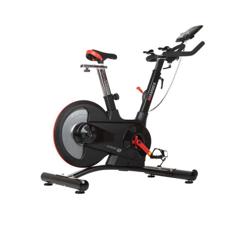 Hammer Fitness Speed Racer S Speed Bike