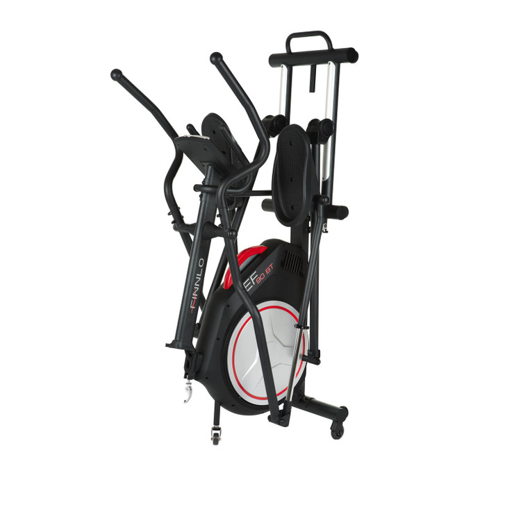 Finnlo CleverFold EF90 BT Elliptical Trainer