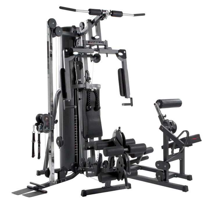 Finnlo Autark 2600 Multi Gym