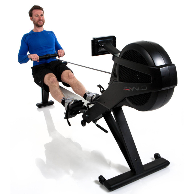 Finnlo Aquon Evolution Rowing Machine