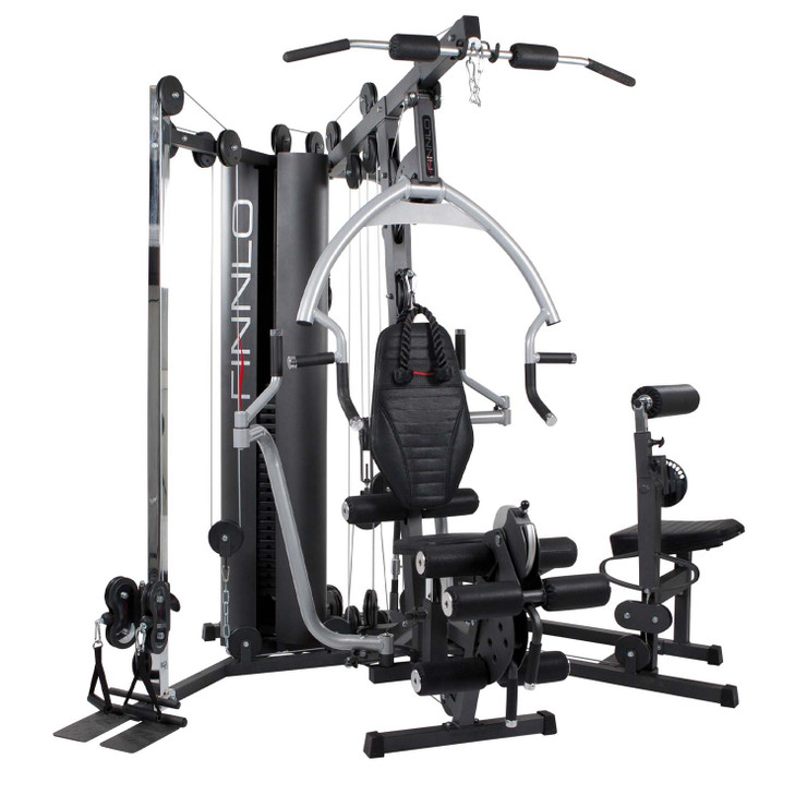 Finnlo Autark 6600 Multi Gym