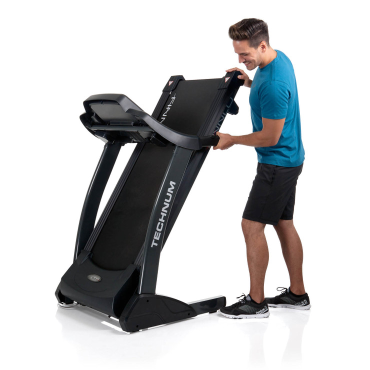 Finnlo Technum BT Treadmill