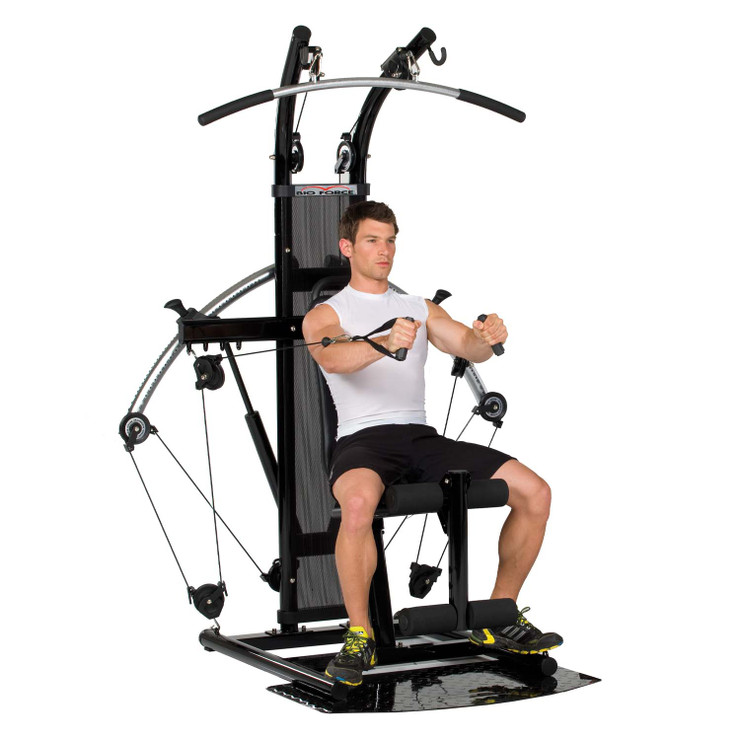 Finnlo Bio Force Extreme Multi Gym