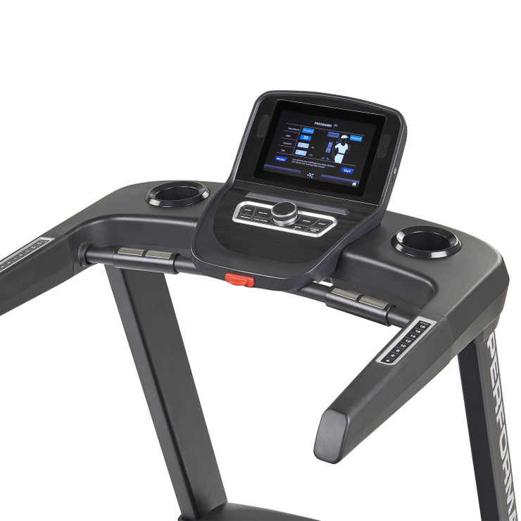 Finnlo Performance Treadmill