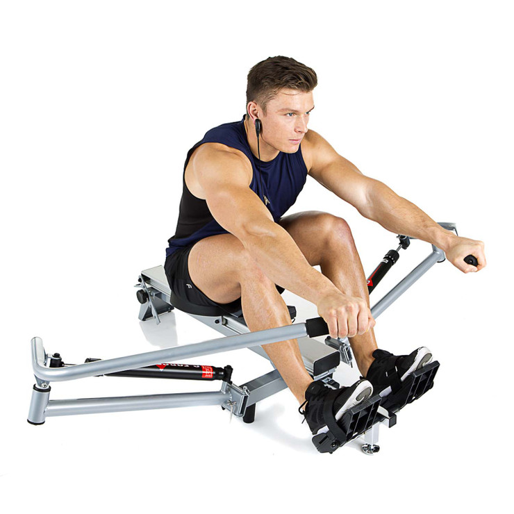 Hammer Cobra Rowing Machine