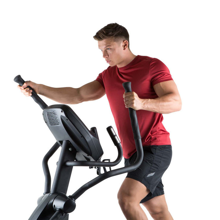 Finnlo Maximum Elliptical Cross Trainer