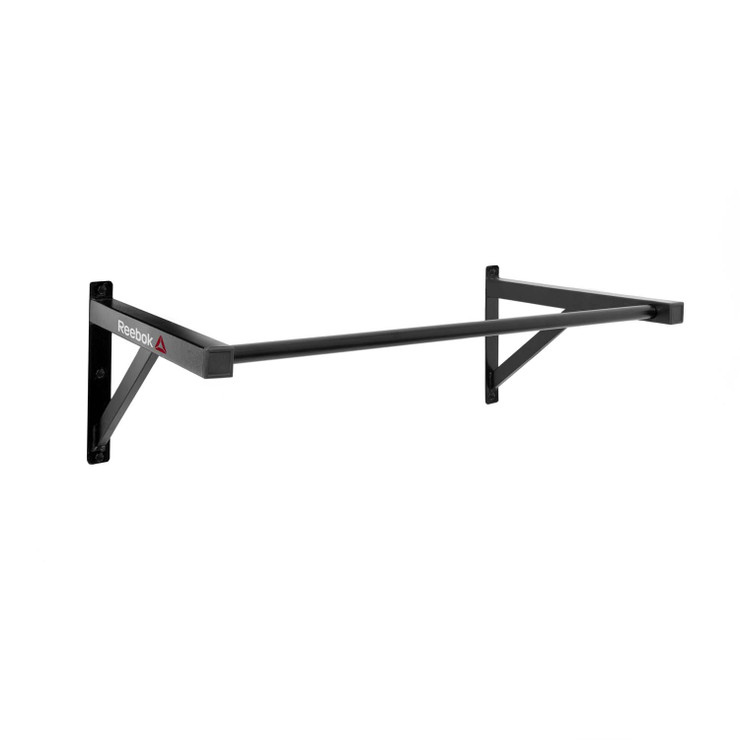 Reebok Wall Mounted Pull Up Bar