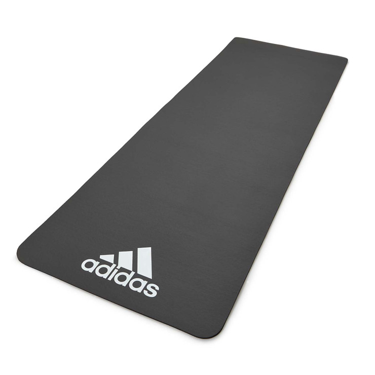 Adidas Exercise Mat Grey