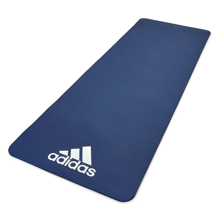 Adidas Exercise Mat Blue