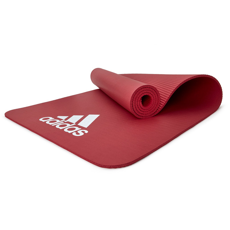 Adidas Fitness Mat Red