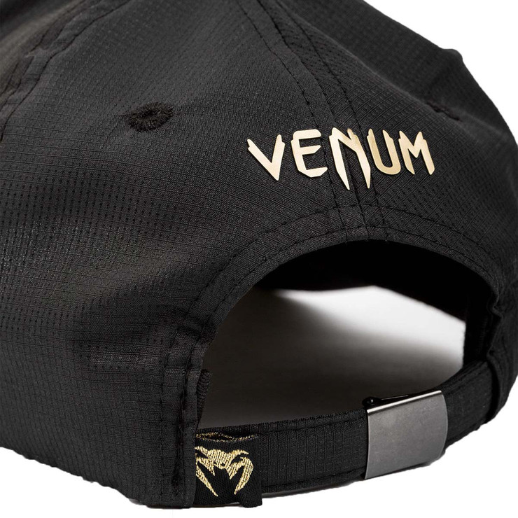 Venum Club 182 Cap Black/Gold