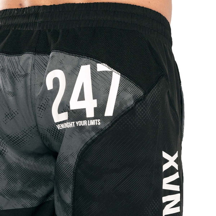 Venum Sky247 Training Shorts Black/Grey