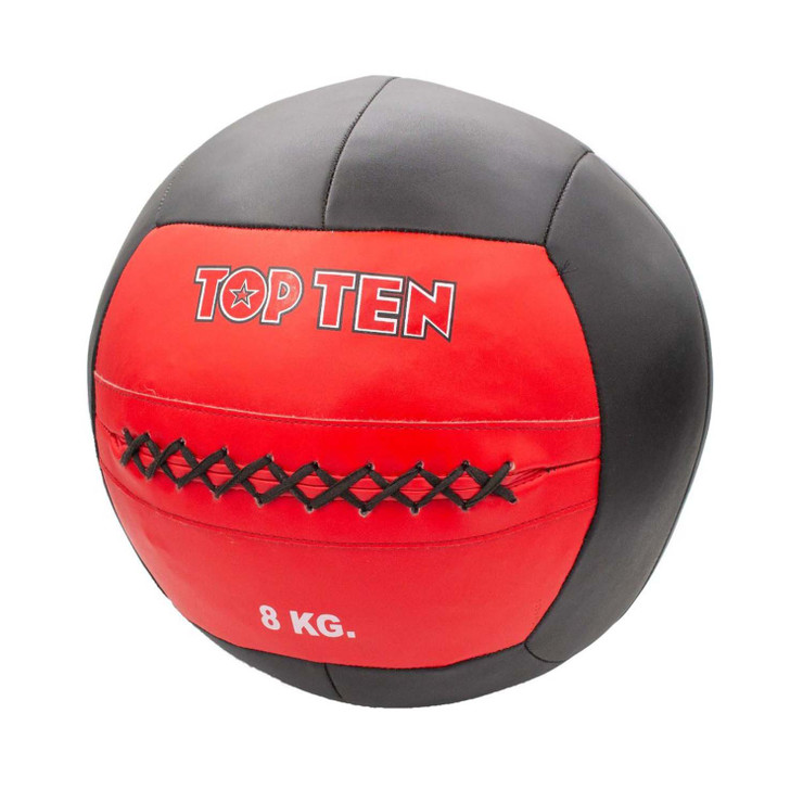 Top Ten 'Stitches' Medicine Ball 8kg