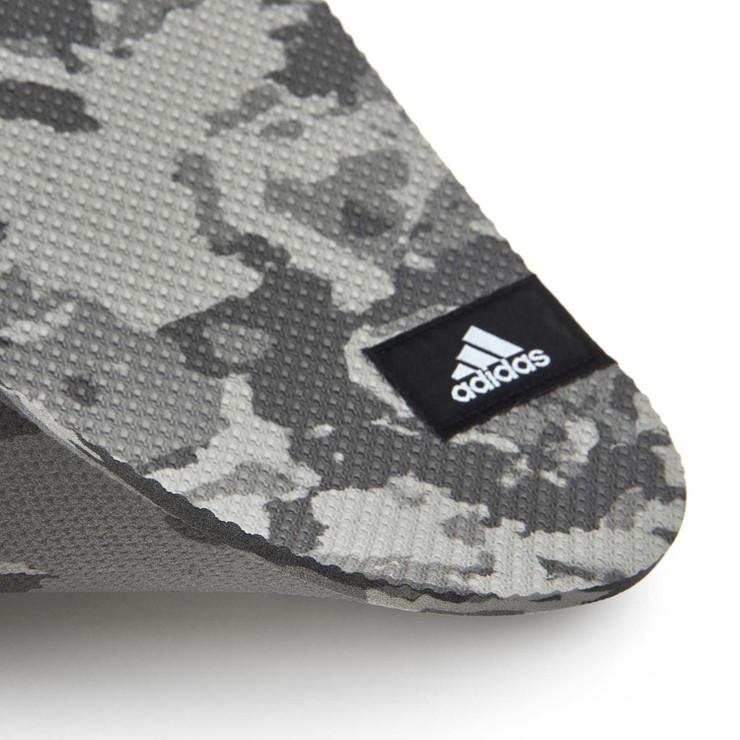 Adidas Training Mat Grey Camo