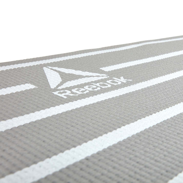 Reebok Double Sided 4mm Yoga Mat
