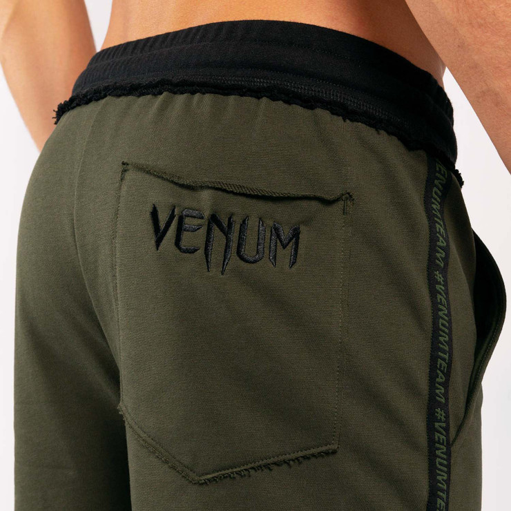 Venum Cutback 2.0 Cotton Shorts Khaki/Black