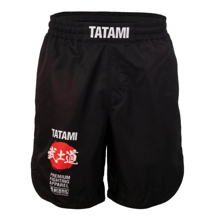 Tatami Fightwear Bushido Grappling Shorts