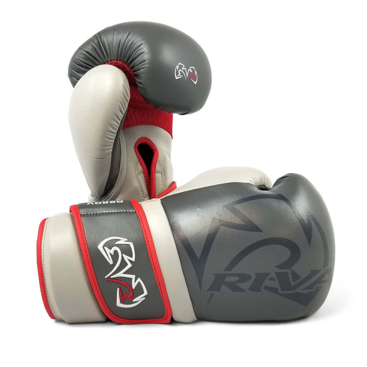 Rival RS80V Impulse Sparring Gloves Grey