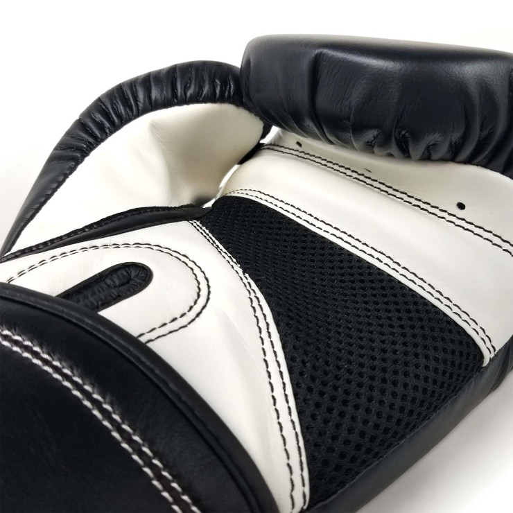 Rival RB2 Super 2.0 Bag Gloves Black