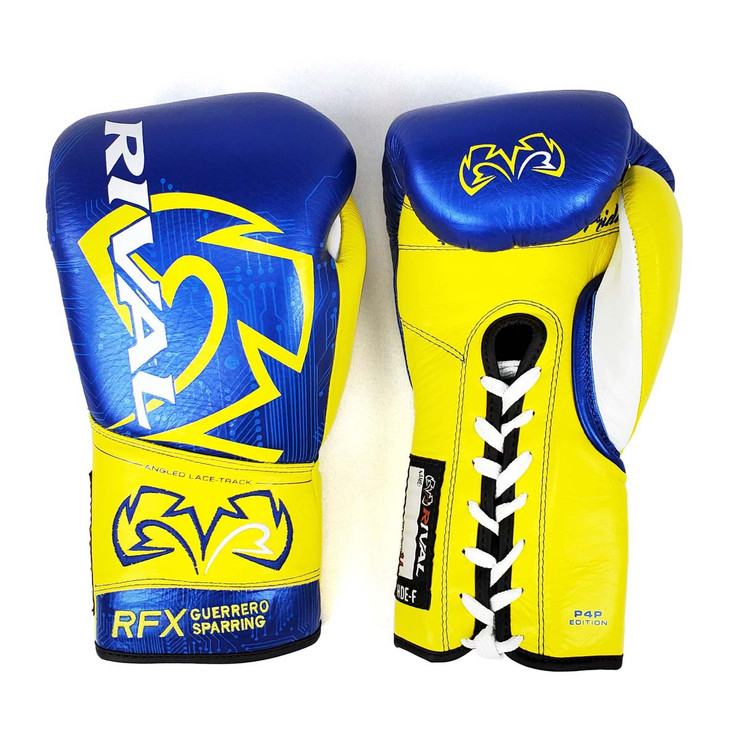 Rival RFX Guerrero P4P Edition Sparring Gloves