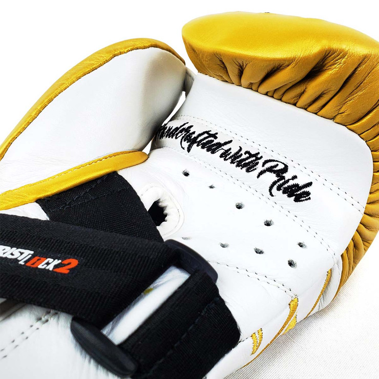 Rival RFX Guerrero Undisputed Edition Intelli-Shock Bag Gloves