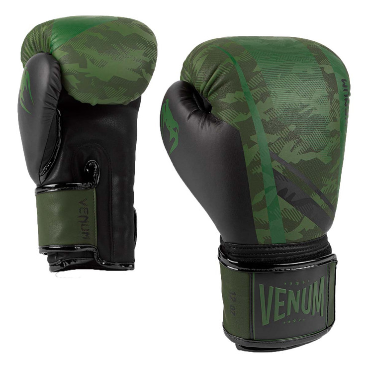 Venum Trooper Boxing Gloves