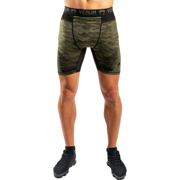 Venum Trooper Compression Shorts