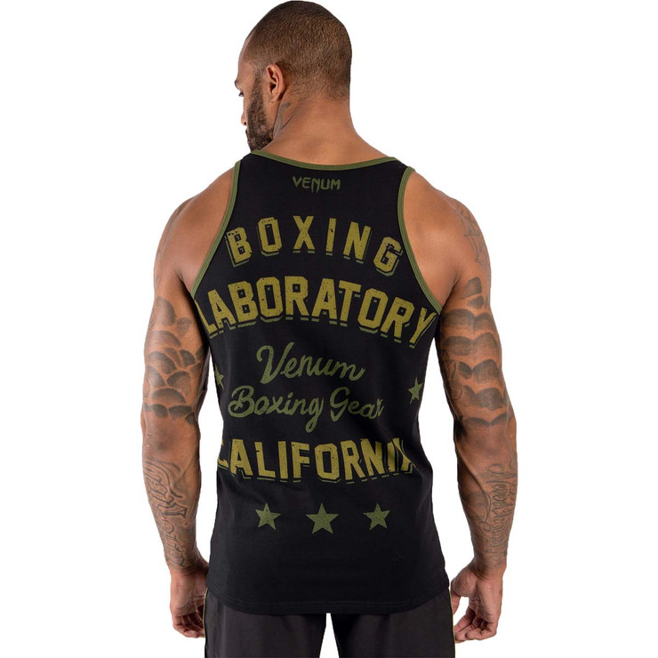 Venum Boxing Lab Tank Top