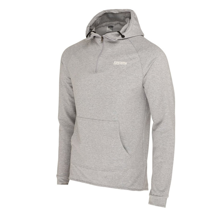 Tatami Fightwear Absolute Pullover Hoodie Grey