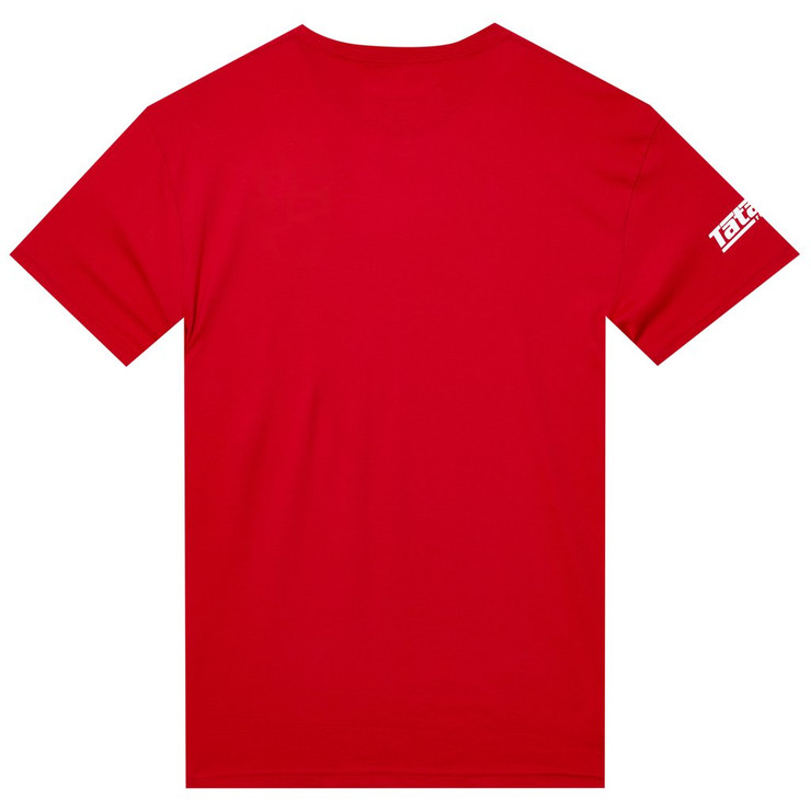Tatami Fightwear Standard T-Shirt Red