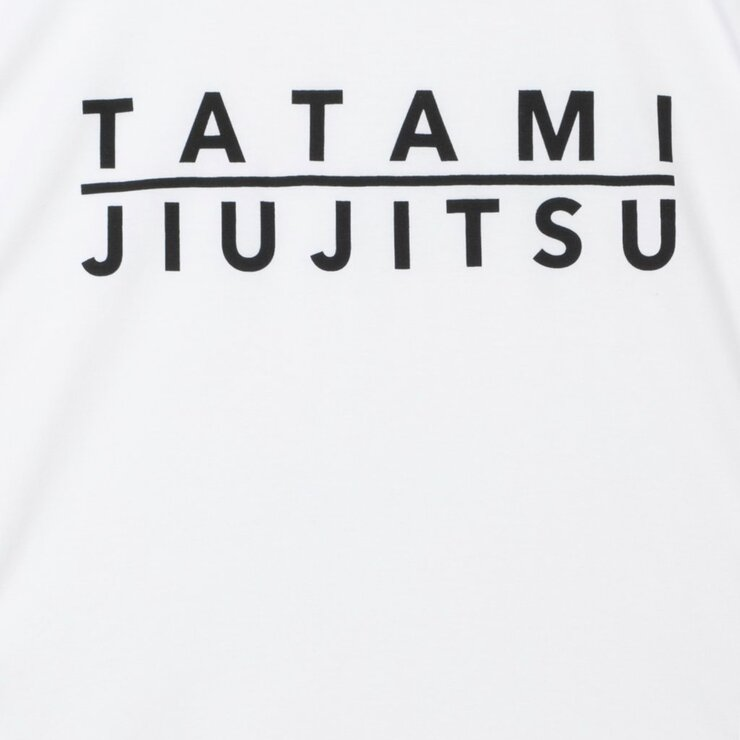 Tatami Fightwear Rival T-Shirt White