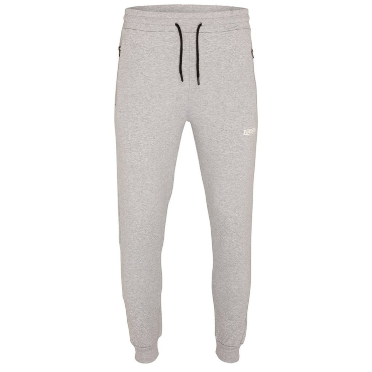 Tatami Fightwear Absolute Tapered Trackpants  Grey