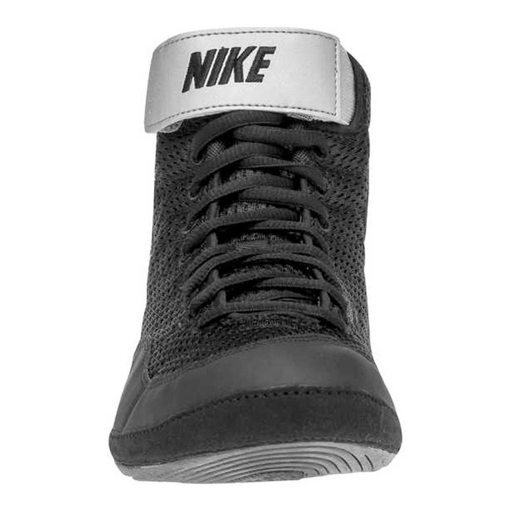 Nike Inflict 3 Wrestling Boots Black/Silver
