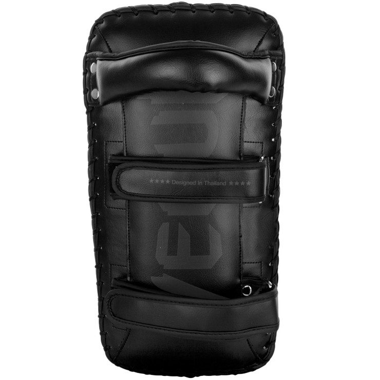 Venum Giant Kick Pads Black/Black