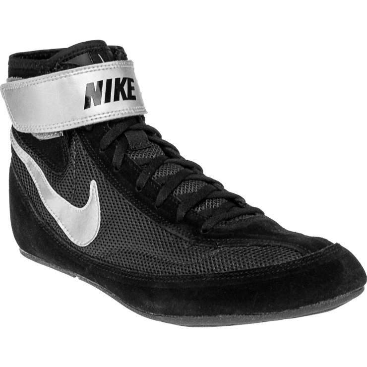 Nike Speedsweep VII Training Boots Black/Silver